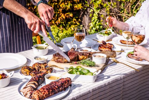 Our Barbecue Collection